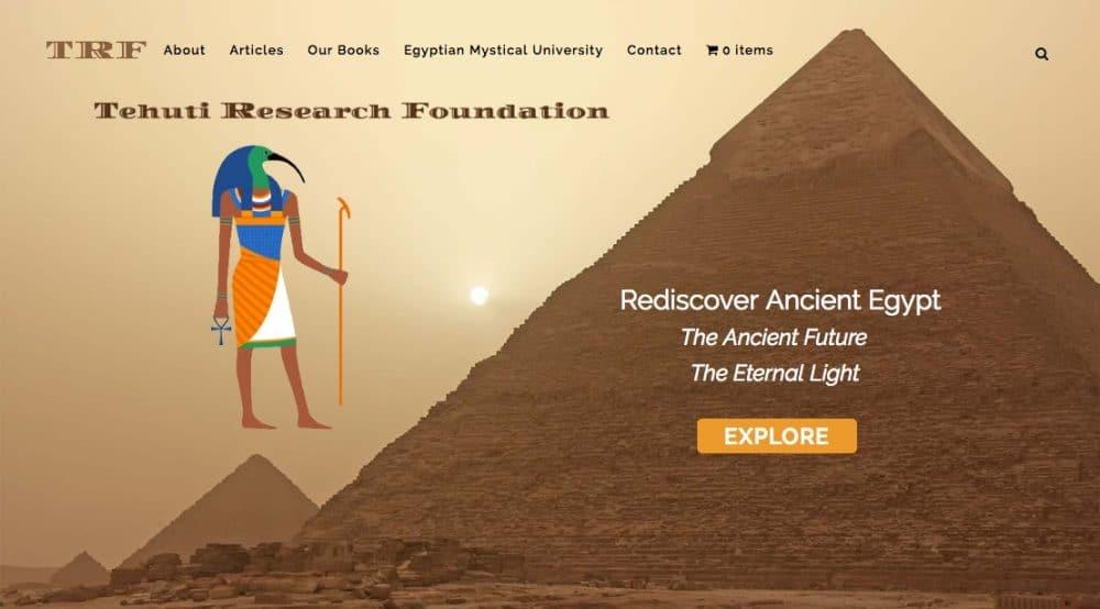 egypt-tehuti